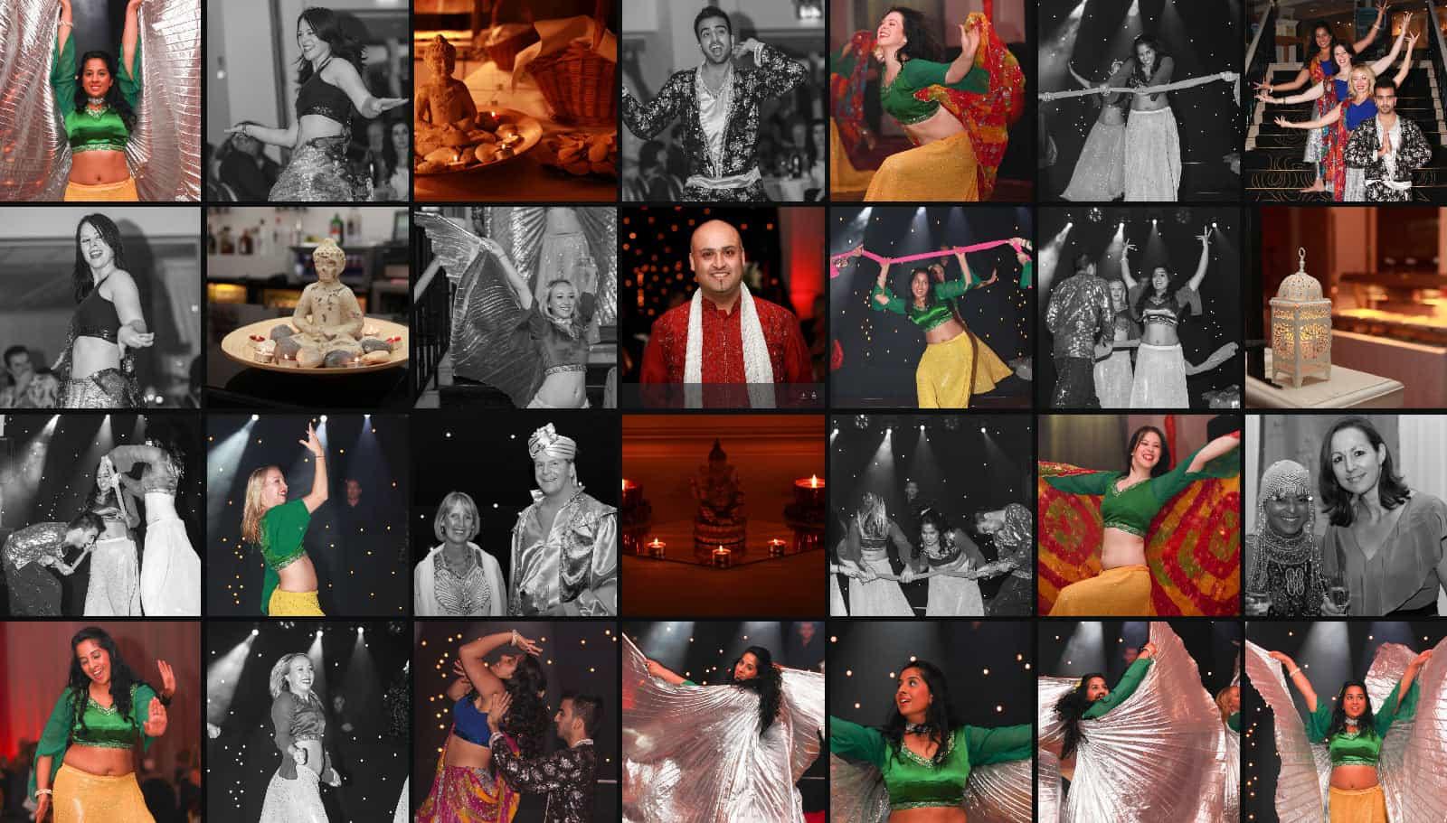 Bollywood event
