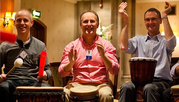 Drumming Event