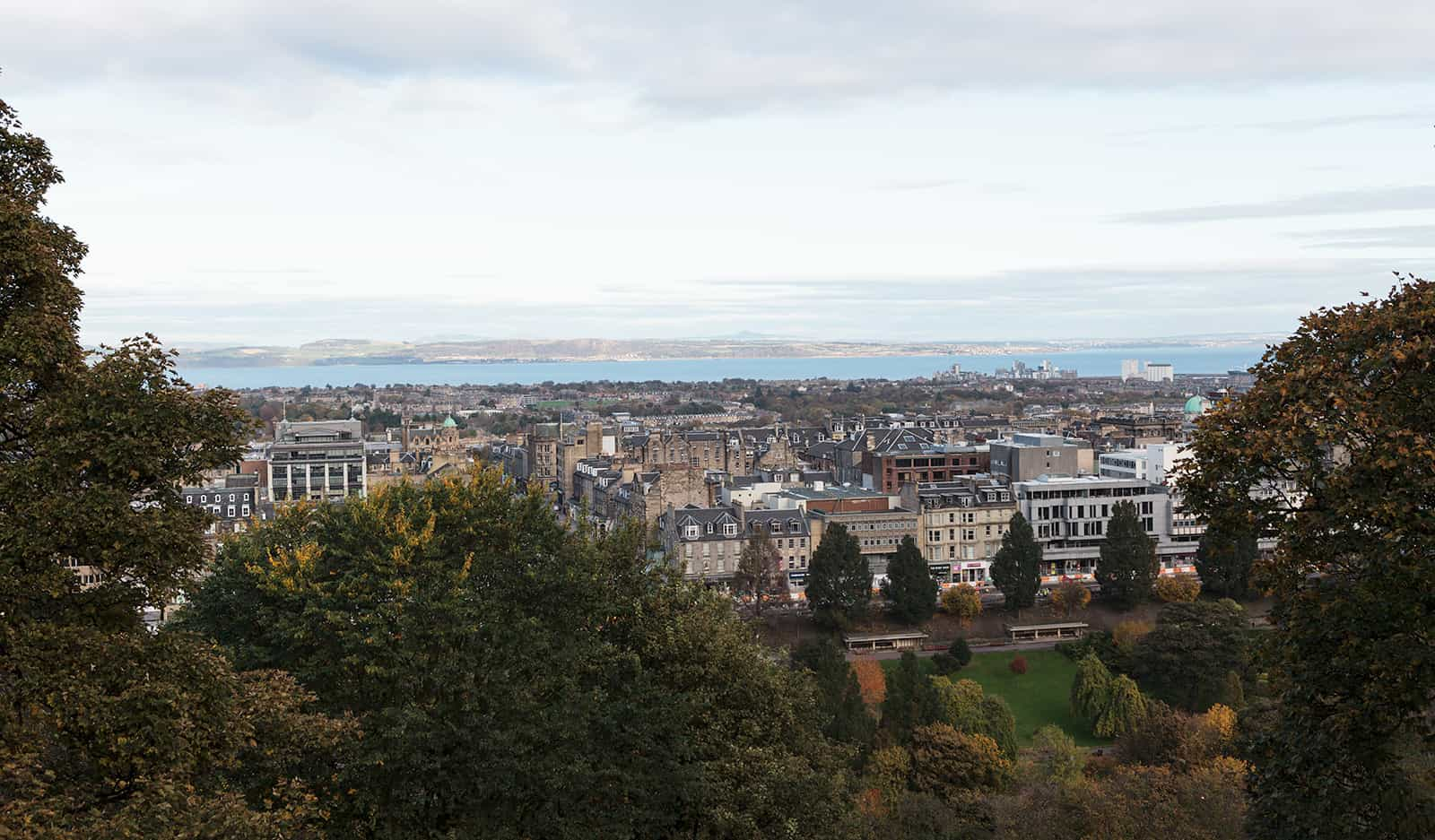 Team building in Edinburgh