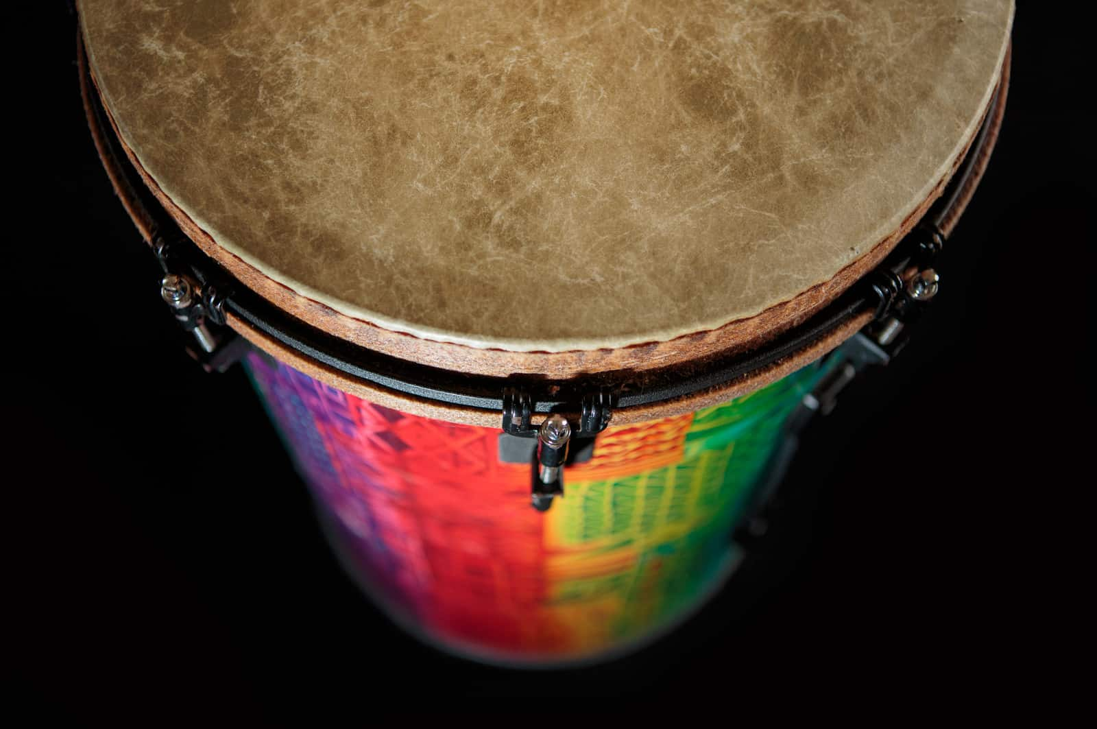 Photo of drum