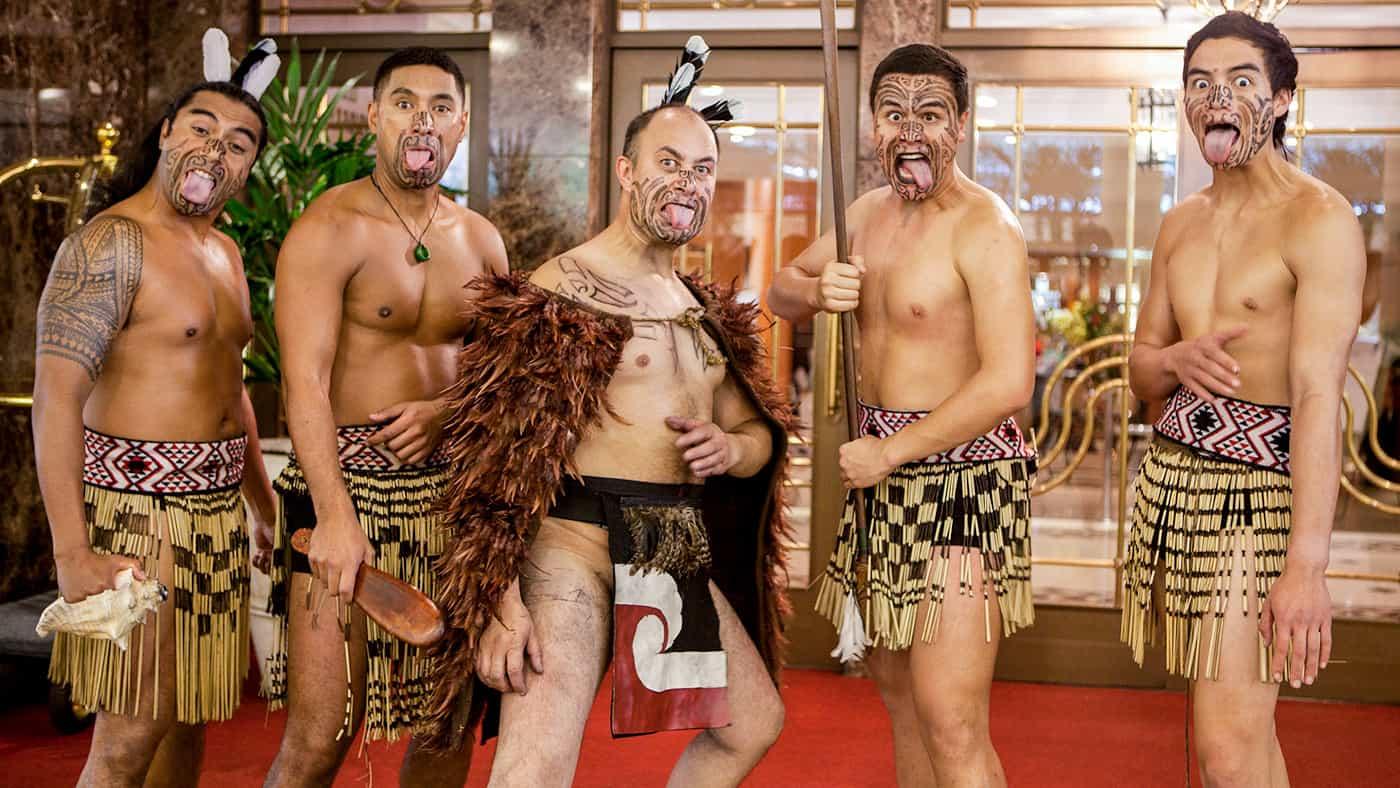 Haka group