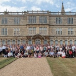 Outdoor Team Building at Burghley House